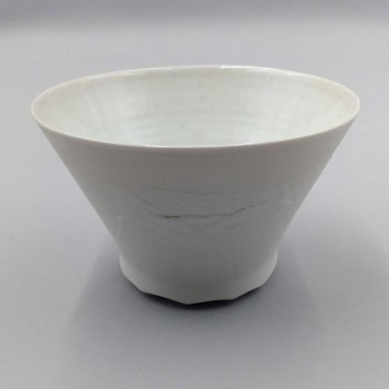 "Bol conique porcelaine""..."