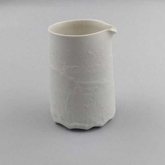 """Small porcelain jug """"..."""