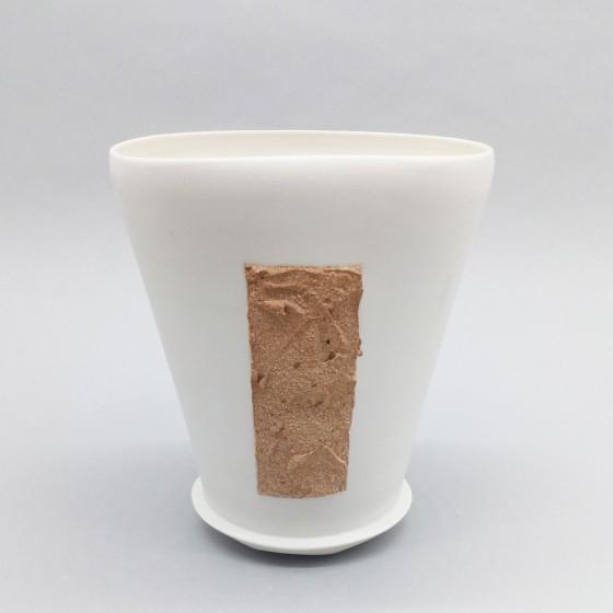 Custom-made vase