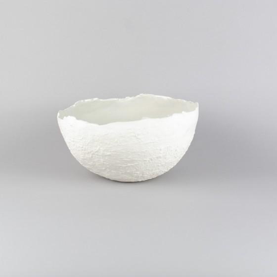Saladier en porcelaine