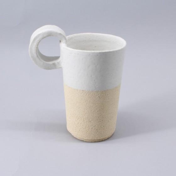 "Mug "" Authentique "" F2"